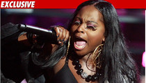 Foxy Brown's Lawyer Takes Blame for Court Tardiness