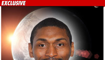 Ron Artest: I'm Changing My Name ... RADICALLY