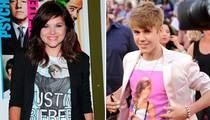 Kelly Kapowski & Justin Bieber -- The Tee Off