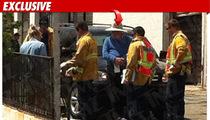 Donald Sutherland Crash -- Only Half to Blame