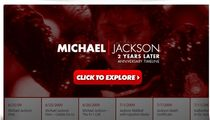 Michael Jackson's Death -- Two Years Later