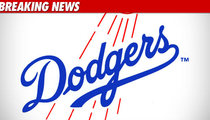L.A. Dodgers File for Bankruptcy