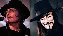 Adam Ant for Vendetta?