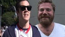 Johnny Knoxville on Ryan Dunn: I'm Emotional, Upset