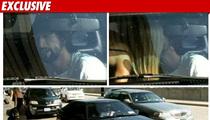 Adrien Brody -- Undercover Clunker