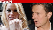 Pam Anderson: Don't Blame Me For Condo Collapse!