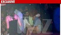 Drake and Rihanna -- Finally, Some PDA!!