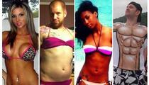 TMZ's Beachin' Body Contest -- Bodacious!