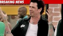 Evel Dick -- REMOVED From 'Big Brother' House