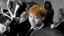 'Harry Potter' Redhead -- Facing Extinction?