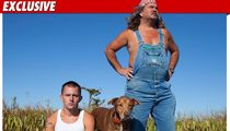 'Swamp People' Star -- Bad Heart Threatens Career