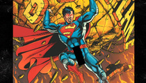 New Superman Delivers SUPER Package