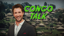 Noah Wyle & The Unsolved Congo Mystery