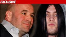 UFC Prez: Weston Will NEVER Fight in the Octagon!