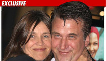 Daniel Baldwin's Wife: He Kicked Me Out of Our Home!