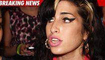 Amy Winehouse Death -- 'UNEXPLAINED'