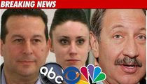NBC News -- We Won't Pay for Casey Anthony ... BUT