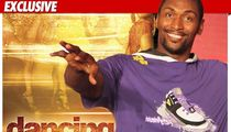 Ron Artest -- In Talks with 'Dancing w/ the Stars'