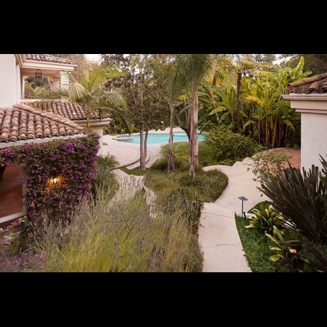 Sharon Stone's House -- For Sale