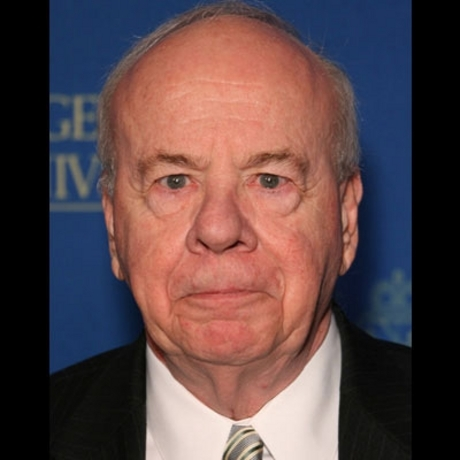 Tim Conway in 2008