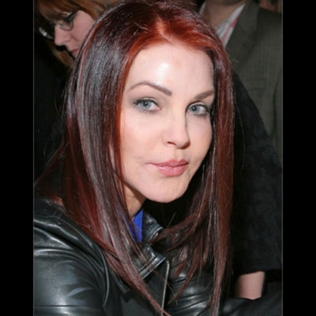 What thetan did this to Priscilla Presley's Scientololips?!
