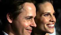 Report: Hilary Swank to File for Divorce