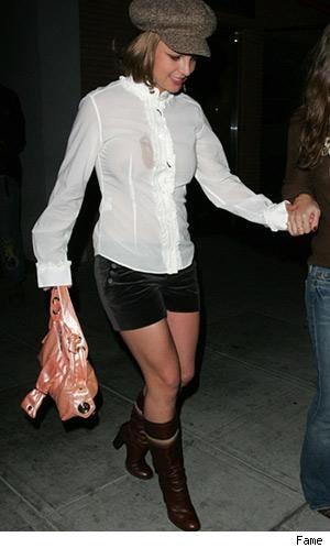 Phrase... Britney spears see through apologise