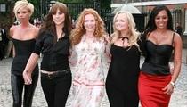 (Old) Spice Girls Back Together