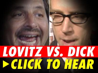 Lovitz andy dick