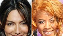 Vanessa or Keyshia: Who'd You Rather?