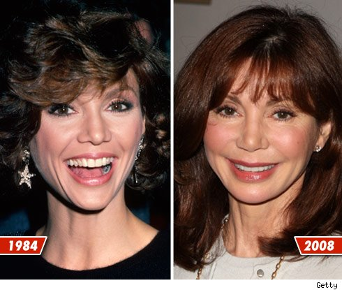 In The 80s Victoria Principal Could Do No Wrong As Good Girl Pam Ewing On Dallas And Today Shes Still All Right