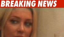 Stephanie Pratt Barely Charged with DUI