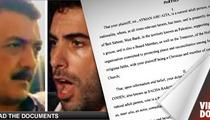 Sacha Baron Cohen Sued Over 'Terrorist' Scene