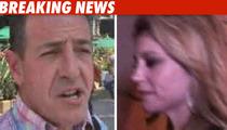 Michael Lohan's Ex Arrested for Harassment