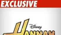 'Hannah' Creators -- Mouse House Screwed Us
