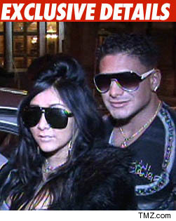 Snooki -- My BF Wasnt Living in the Real World