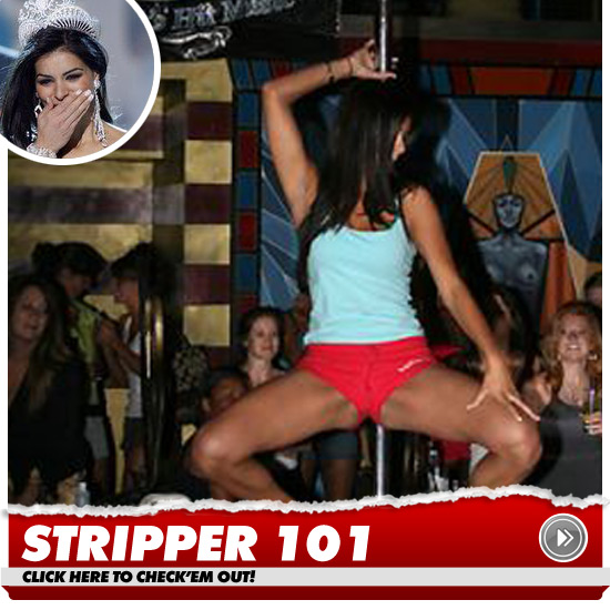 Miss michigan stripper pictures