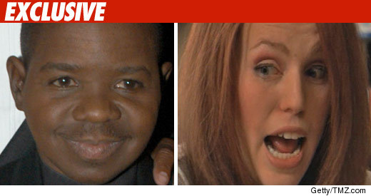 Gary coleman wife shannon price very pity