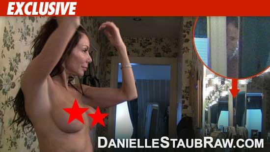 Danielle staub xxx