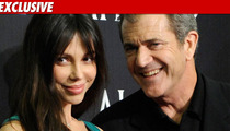 Mel Gibson's Lawyer: Oksana Full of Lies, Deceit