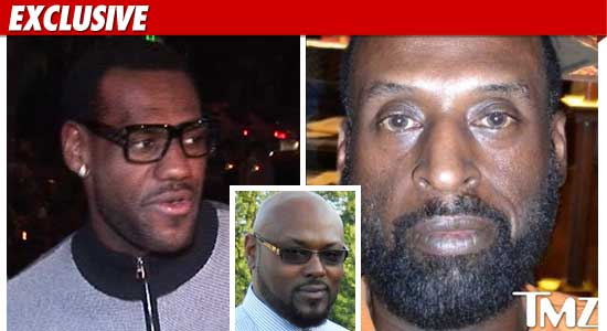 The man claiming to be LeBron James  biological father is getting some  serious flack over his story -- and it s coming from his own brother. 15350ba1f