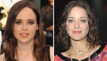 Ellen Page vs. Marion Cotillard: Who'd You Rather?