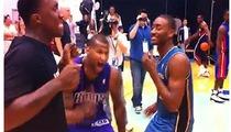 NBA #1 Draft Pick -- I'll Teach You How to Dougie
