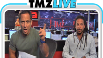TMZ Live: Tiger Woods, Lohan, and Speidi