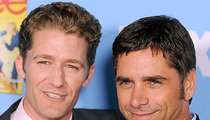 Matt Morrison vs. John Stamos: Who'd You Rather?
