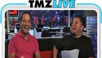 TMZ Live: Mel, Michael Jackson, and Sarah Palin