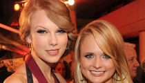Taylor Swift vs. Miranda Lambert: Who'd You Rather?