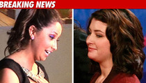 Bristol Palin Apologizes for Sister's Homophobic Slurs