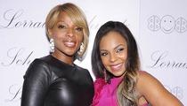 Mary J. Blige vs. Ashanti: Who'd You Rather?