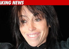 Heidi Fleiss' House Catches on Fire